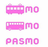 pasmo商標