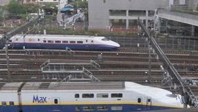 max新幹線